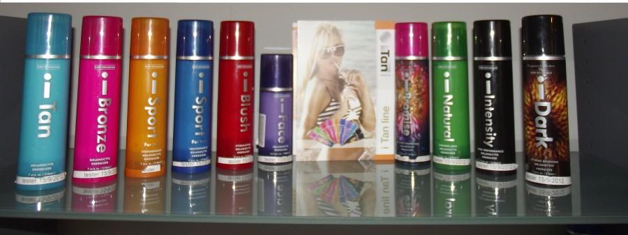 airbrus tanning Leuven